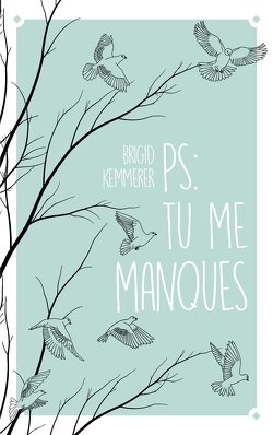 Couverture de Letters to the lost, Tome 1 : P. S. : Tu me manques