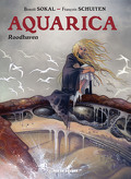 Aquarica, tome 1 : Roodhaven