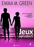 Jeux imprudents, Tome 4