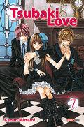 Tsubaki Love, Tome 7