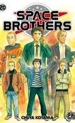 Space Brothers, Tome 20