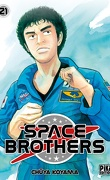Space Brothers, Tome 21