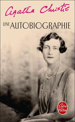 Couverture du livre : Une autobiographie
