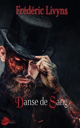 Couverture du livre : Danse de sang