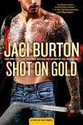 Les Idoles du Stade, Tome 14 : Shot on gold