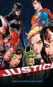 L'encyclopédie illustrée Justice League