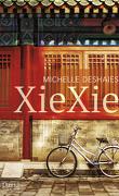 XieXie