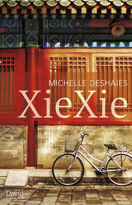 Couverture du livre : XieXie