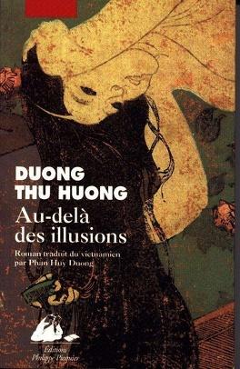 Couverture du livre : Au delà des illusions