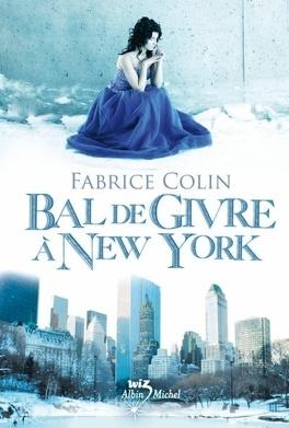 Couverture du livre : Bal de givre à New York