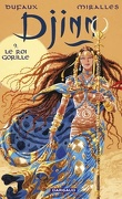 Djinn, Tome 9 : Le Roi Gorille