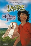 couverture L'Autre, Tome 3 : La Huitième porte