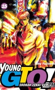 Young GTO, tome 15