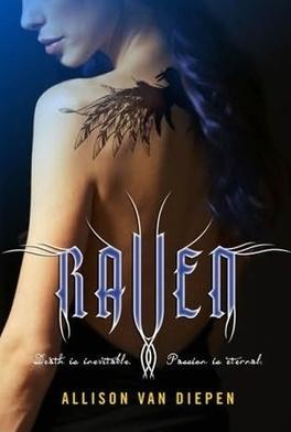 Couverture du livre : Raven
