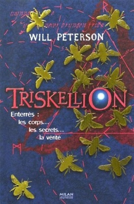 Couverture du livre : Triskellion, Tome 1