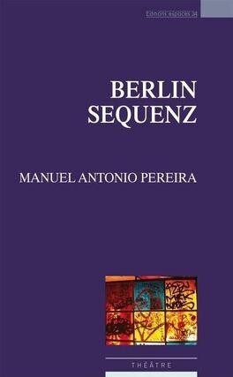 Couverture du livre : Berlin Sequenz