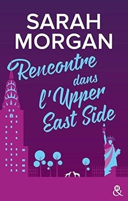 Couverture du livre : From New-York with love, Tome 1 : Rencontre dans l'Upper East Side