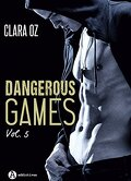 Dangerous Games, tome 5