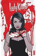 Lady Killer tome 2