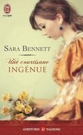 Les Sœurs Greentree, Tome 1 : Une courtisane ingénue
