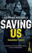 Consolation, Tome 2 : Saving Us