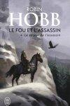 couverture Le Fou et l'Assassin, Tome 4 : Le Retour de l'assassin