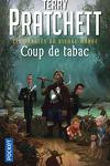 couverture Les Annales du Disque-Monde, tome 34 : Coup de tabac