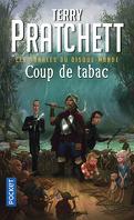 Les Annales du Disque-Monde, tome 34 : Coup de tabac