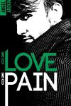 couverture No Love No Fear Tome 4, Spin-Off : No Love No Pain