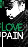 No Love No Fear, Tome 4 : No Love No Pain