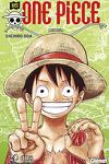 couverture One Piece, Tome 85 : Menteur