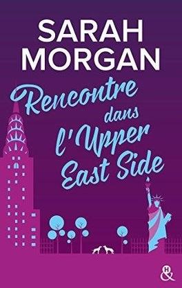 Couverture du livre : Rencontre dans l'Upper East Side