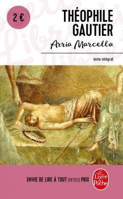 Couverture du livre : Arria Marcella