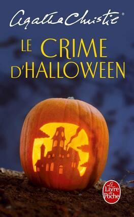 Couverture du livre : Le Crime d'Halloween