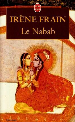 Couverture du livre : Le Nabab