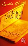 Pension Vanilos