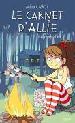 Allie Punchie, Tome 8 : Le camp d'été