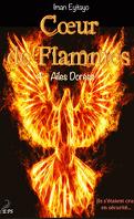 Coeur de Flammes, Tome 4 : Ailes Dorées