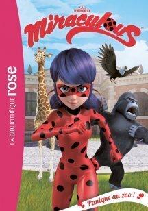Miraculous Les 21 Livres De La Serie