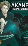 Psycho-pass Inspecteur Akane Tsunemori, tome 3