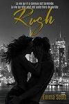 couverture Rush, Tome 1