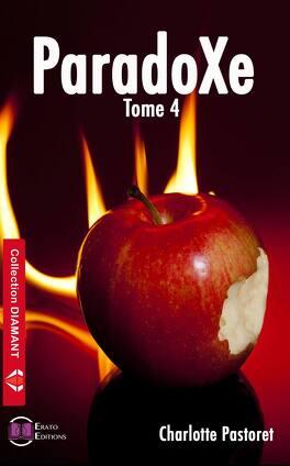 Couverture du livre : ParadoXe, Tome 4