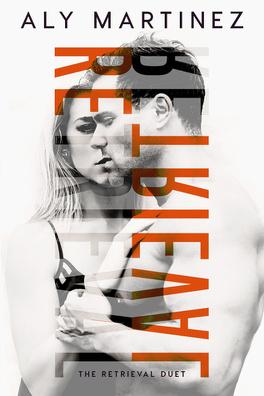 Couverture du livre : Retrieval (The Retrieval Duet #1)