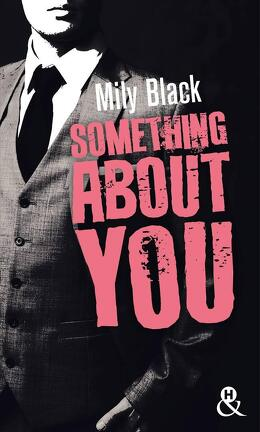 Couverture du livre : Something About You