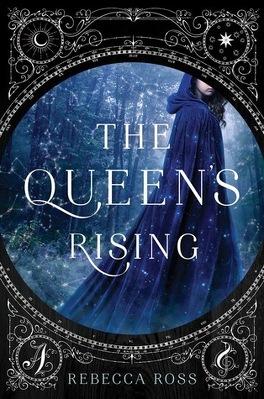 Couverture du livre : The Queen's Rising