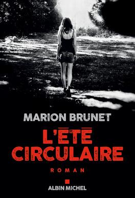 Couverture du livre : L'Été circulaire
