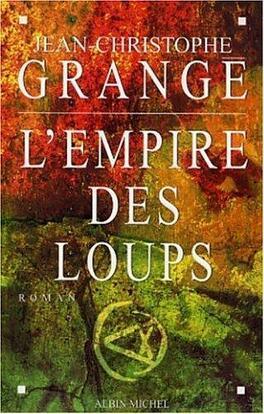 Couverture du livre : L'Empire des Loups