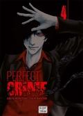 Perfect crime, Tome 4