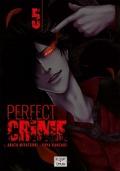 Perfect crime, Tome 5