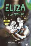 couverture Eliza et ses monstres